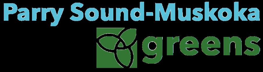 Parry Sound-Muskoka Green Party