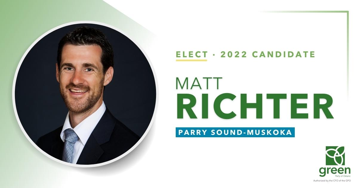 Matt Richter